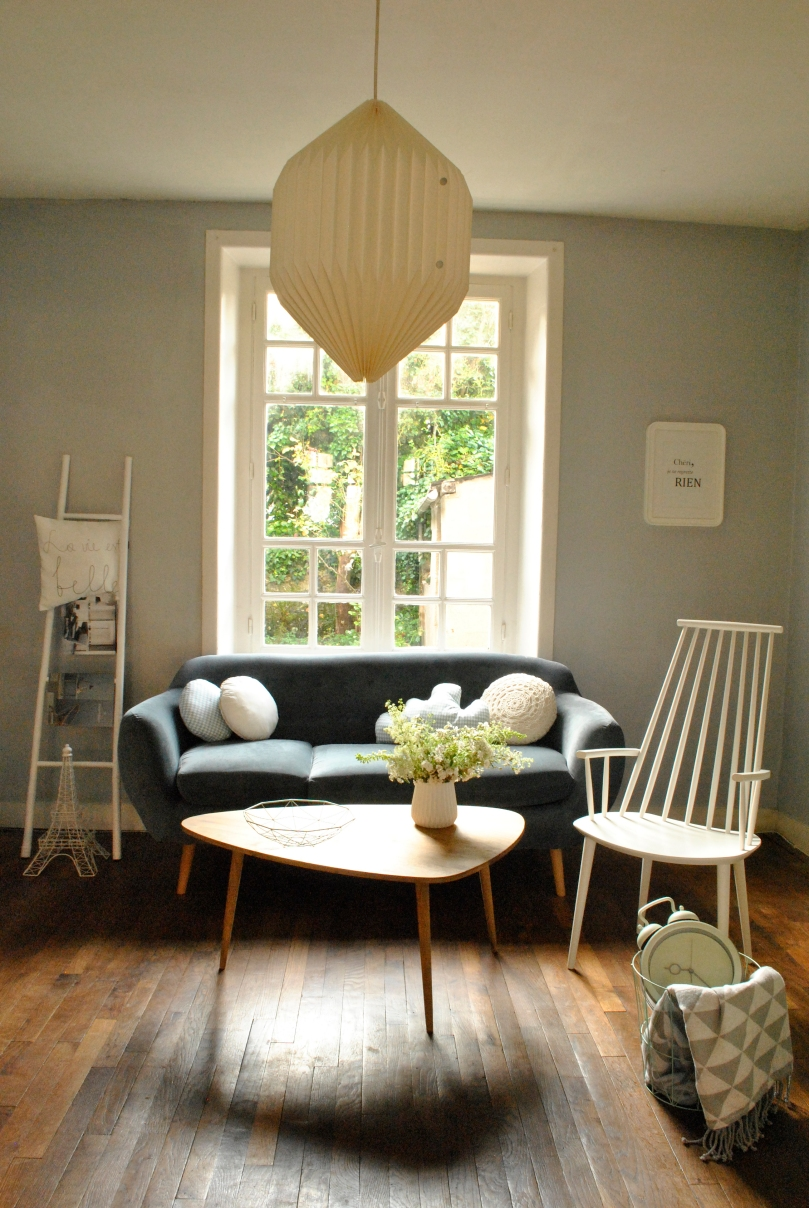 Petit Sourire Livingroom