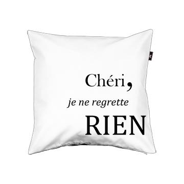 Cheri Pillow Petit Sourire