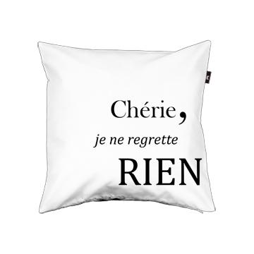 Cherie Pillow Petit Sourire