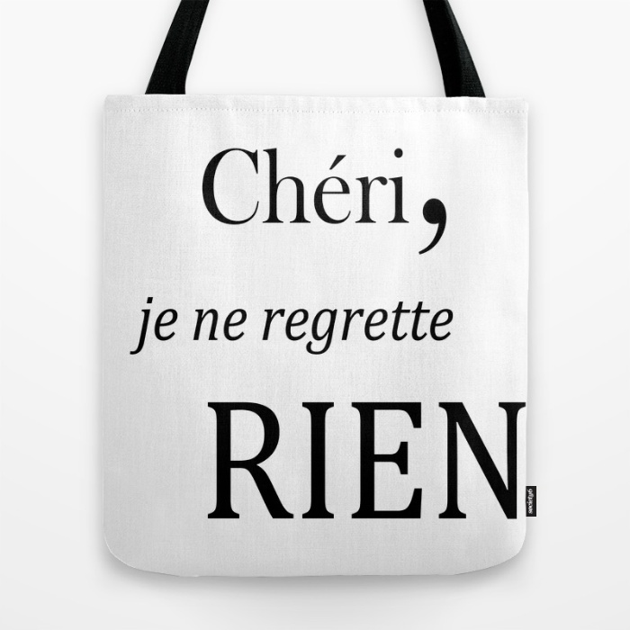 PetitSourireBagCheri